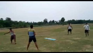 Sarfraz Morning exercise