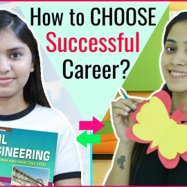 How To CHOOSE a Successful CAREER?…| #Students #Motivation  #Success #ABetterLife