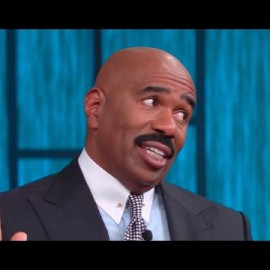 Tips on how to become successful || STEVE HARVEY