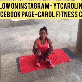 1 HOUR | MORNING CARDIO WORKOUT
