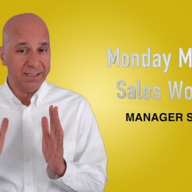 B.A.N.T. (Budget Authority Needs Timeline) – Monday Morning Sales Workout – MMSW 029