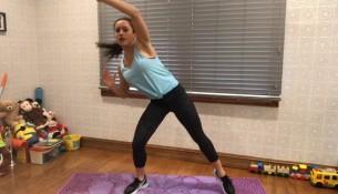 Beginner Gentle 10 minute Morning Workout