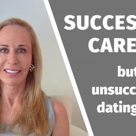 Successful career (but unsuccessful dating life)? — Susan Winter