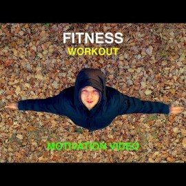 Fitness motivation workout Everyday – Morning Exercise #11