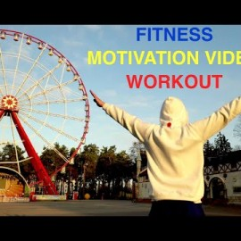 Fitness motivation workout Everyday – Morning Exercise #2