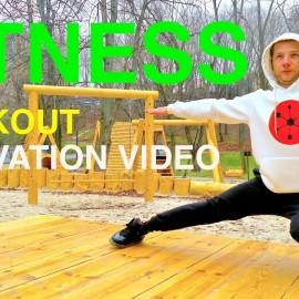 Fitness motivation workout Everyday – Morning Exercise #5
