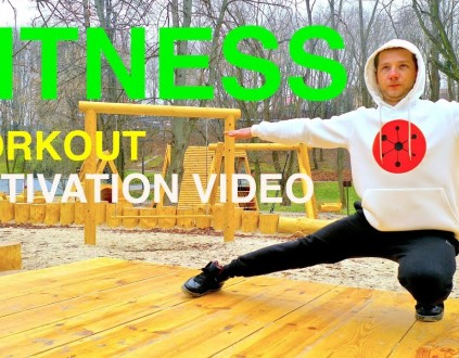 Fitness motivation workout Everyday – Morning Exercise #5