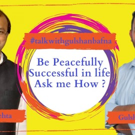How to Be Successful in Life & Formula for a Peaceful Career By Sushiils Mehta