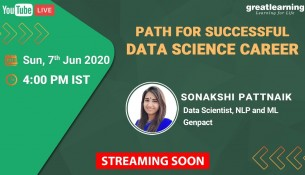 Path For Successful Data Science Career | How To Switch Your Career To Data Science | Great Leaning